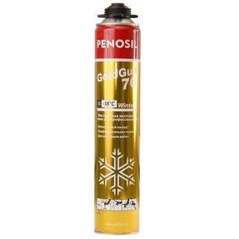 Монтажная пена Penosil GoldGun 65л ЗИМА