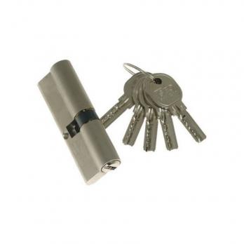 Профильный цилиндр ключ/ключ 35*45мм, ручка, Р6