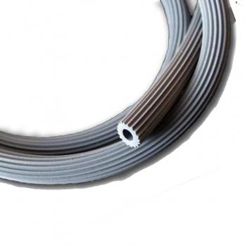 Шнур фиксирующий для москитной сетки (серый), м.пог.