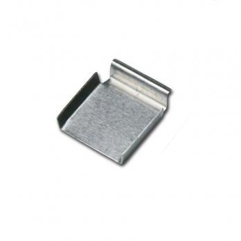 Крепление импоста (металл) КМ для москитной сетки