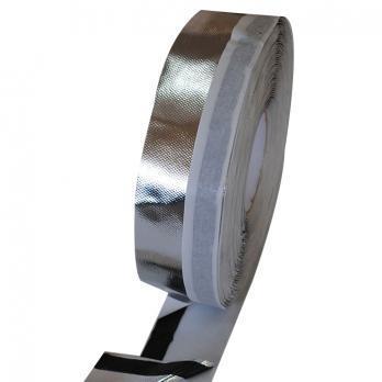 Лента пароизоляционная ЛМ ALUM 100 В2 (24 м.п,), рулон